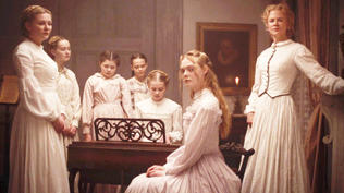 The Beguiled: Trailer 1