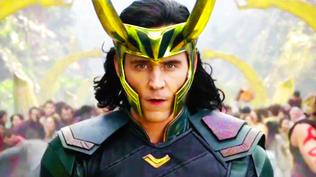Thor: Ragnarok: International Trailer