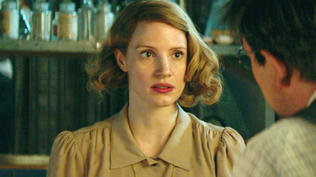 The Zookeeper's Wife: Movie Clip - Bring Them Out