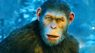 War for the Planet of the Apes: Trailer 3