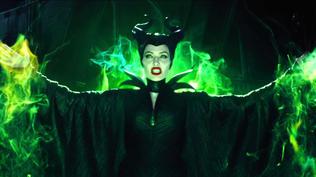 Maleficent: 'Wings' Trailer