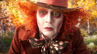 Alice Through the Looking Glass: Trailer 1