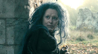 Into the Woods: Teaser Trailer 1