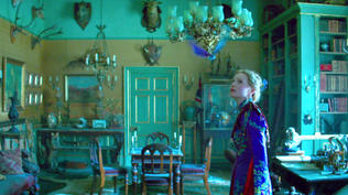 Alice Through the Looking Glass: Sneak Peek 2