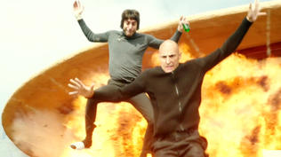 The Brothers Grimsby: Red Band Trailer 2