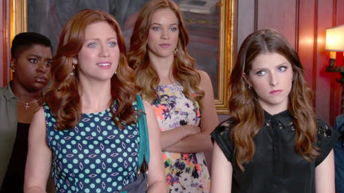 Pitch Perfect 2: Trailer 2