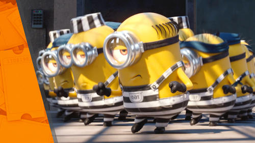 Mom's Movie Minute: Is 'Despicable Me 3' Perfect for the Whole Family?