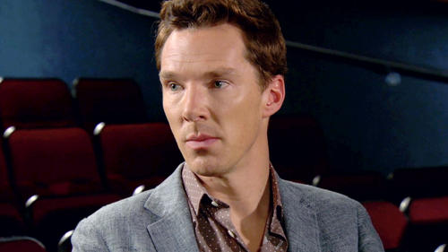 FrontRunners Season 3: Benedict Cumberbatch - The Imitation Game