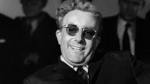 Dr. Strangelove or: How I Learned to Stop Worrying and Love the Bomb: Trailer 1