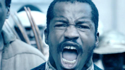 The Birth of a Nation: Trailer 1