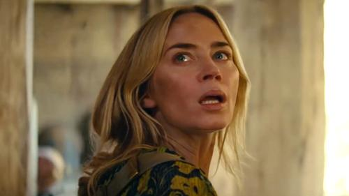 A Quiet Place Part II: Trailer 2