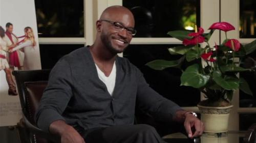 Weekend Ticket: Episode 36 - Taye Diggs