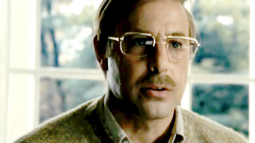 The Hunger Games: Catching Fire: 10 Facts About Stanley Tucci
