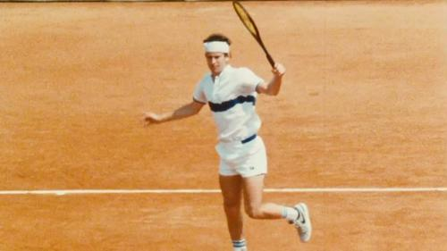 John McEnroe: In the Realm of Perfection: Movie Clip - Capturing Movement