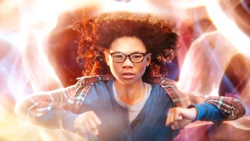 A Wrinkle in Time: International Trailer 1