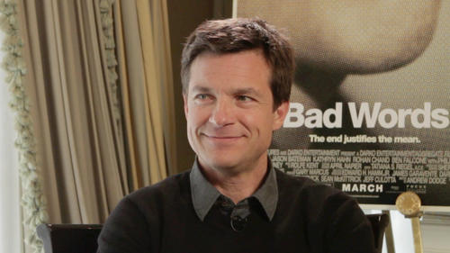 Weekend Ticket: Episode 55 - Jason Bateman