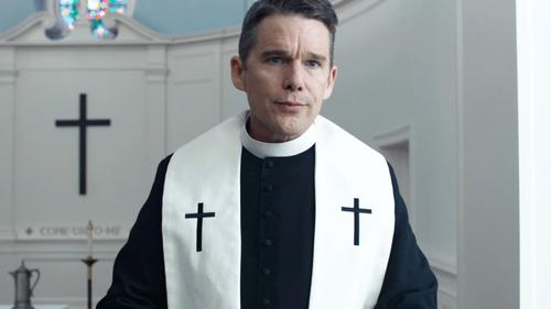 First Reformed: Trailer 1
