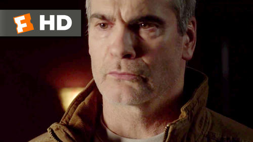 He Never Died: Trailer 1