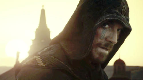 Assassin's Creed: Trailer 1
