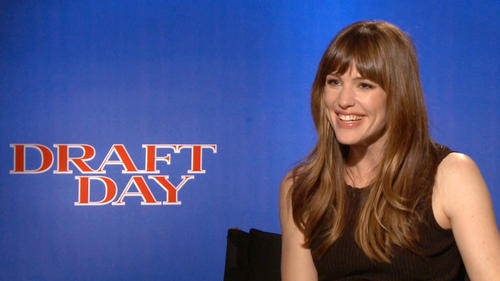 Weekend Ticket: Episode 57 - Jennifer Garner