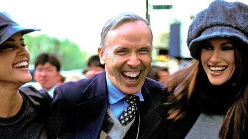 The Times of Bill Cunningham: Trailer 1