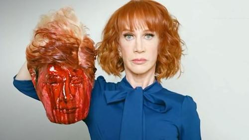 Kathy Griffin: A Hell of a Story: Fathom Events Trailer