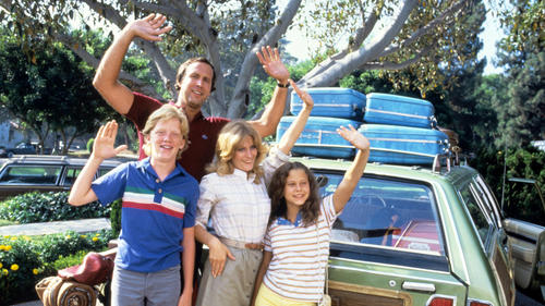 Bad Vacation Ideas: According to the Movies