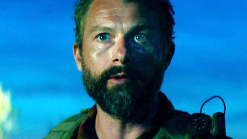13 Hours: The Secret Soldiers of Benghazi: Blu-Ray Trailer 1
