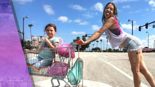 Indie Movie Guide: The Florida Project, Brawl in Cell Block 99, Walking Out