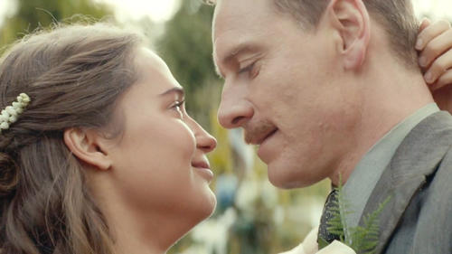 The Light Between Oceans: Trailer 1