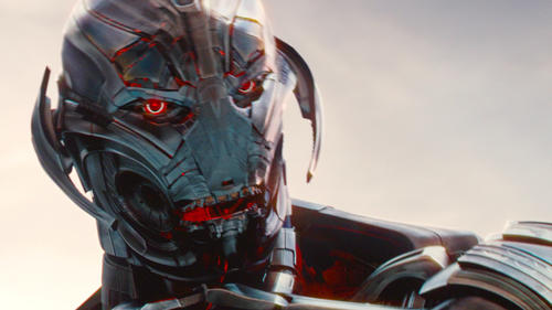 Avengers: Age of Ultron: Trailer 1