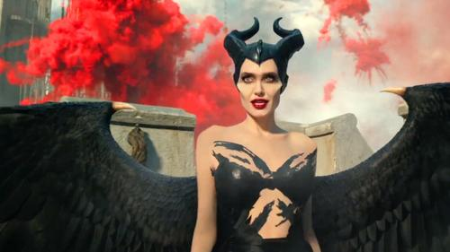 Maleficent: Mistress of Evil: Teaser Trailer 1