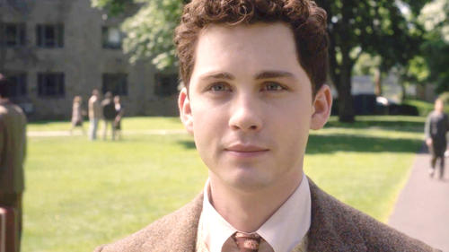 Indignation: Trailer 1