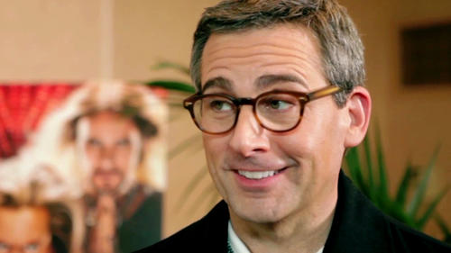 Weekend Ticket: Episode 1 - Steve Carell