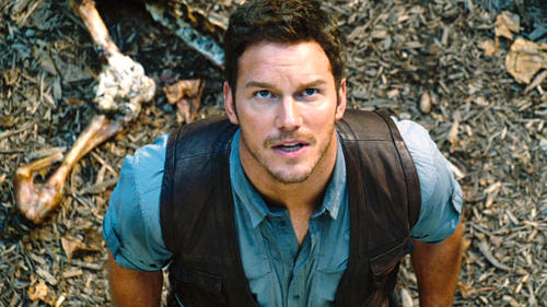 Jurassic World: Trailer 2