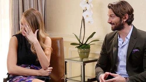 Weekend Ticket: Episode 111 - Blake Lively & Michiel Huisman