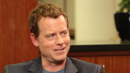 Weekend Ticket: Episode 58 - Greg Kinnear