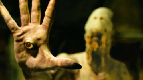 Pan's Labyrinth: Trailer 1
