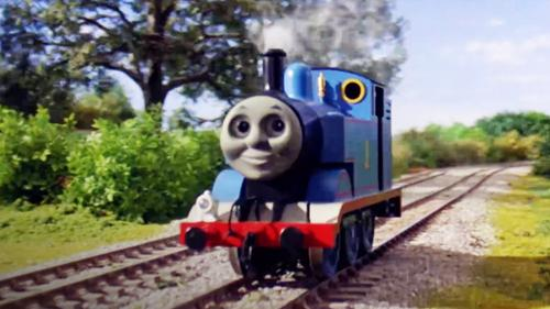 Thomas and the Magic Railroad: Fathom Events 20th Anniversary Trailer 1