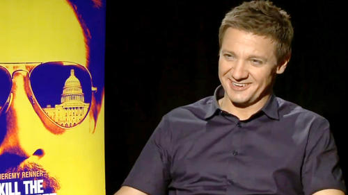Kill the Messenger: Exclusive Cast Interviews