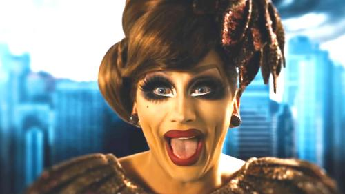 Hurricane Bianca: From Russia with Hate: Teaser Trailer 1