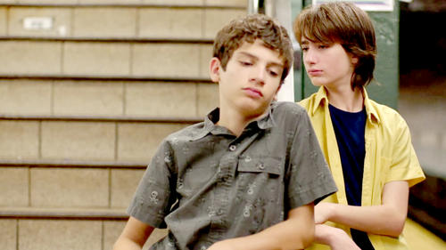 Little Men: Trailer 1