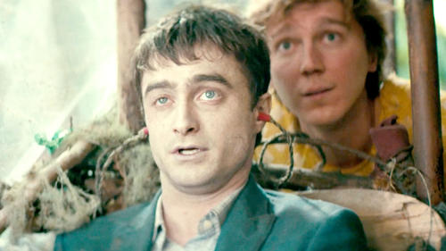 Swiss Army Man: Trailer 1