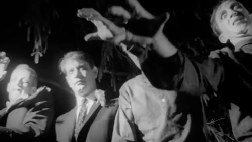 RiffTrax: Night of the Living Dead: Fathom Events Trailer
