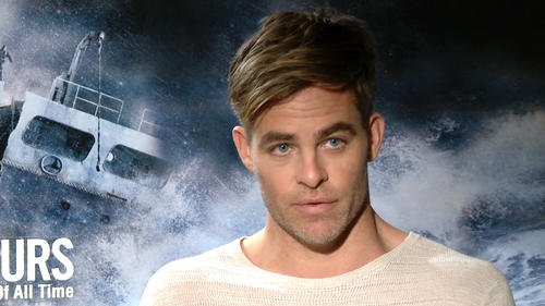 Weekend Ticket: Episode 151 - Ben Foster and Chris Pine