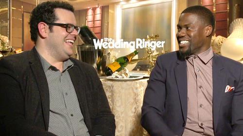 The Wedding Ringer Fandango