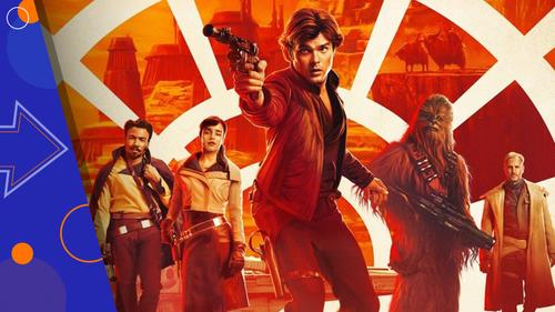 Solo: A Star Wars Story: Why Go.