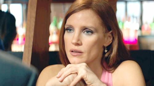 Molly's Game: Trailer 2