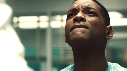 Concussion: TV Spot - Won't Back Down