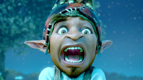 Strange Magic: Trailer 1